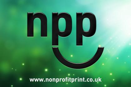 Non Profit Print Logo